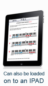 Learn piano ipad app